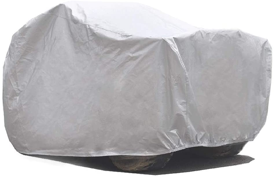 Kayme Riding Lawn Mower Cover