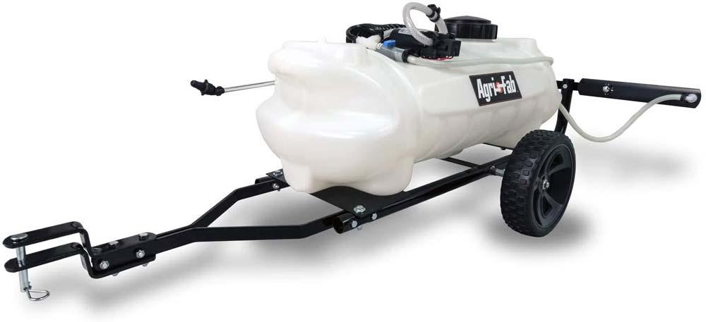 Agri-Fab 45-0292 15-Gallon Professional Tow Sprayer