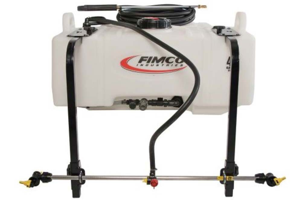 Fimco LG-65-BL-UTV Boomless Sprayer