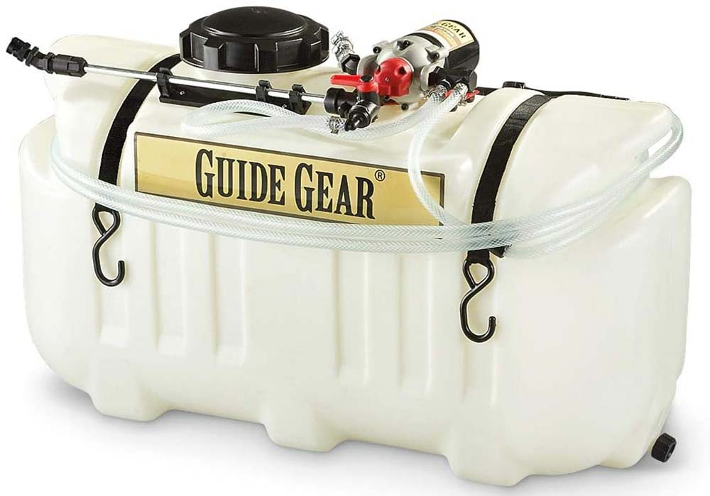 Guide Gear ATV Broadcast Spot Sprayer