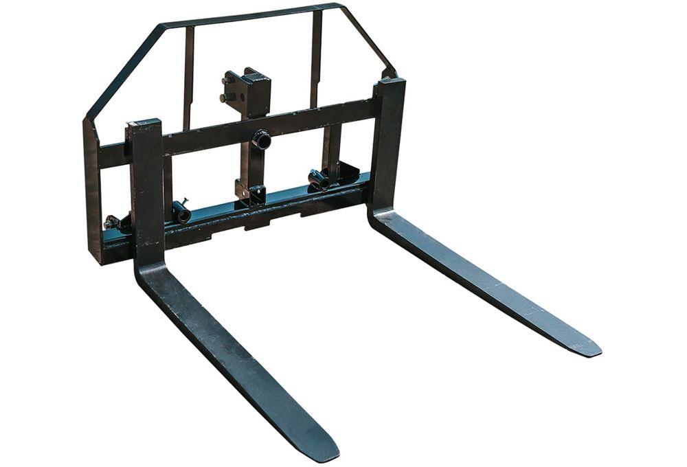 Titan Pallet Fork